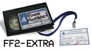 Found Footage 2 - EXTRA (Unidades Limitadas)