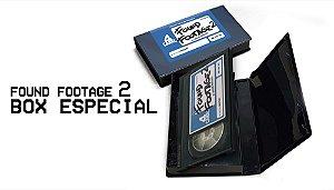 Found Footage 2 - Box Especial - Unidades Limitadas