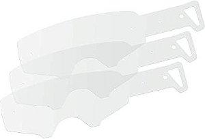 Lente Descartável Tear Off Leatt 4.5-5.5 C/10