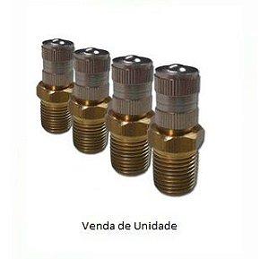 Válvula de Ar Suspensão Traseira Universal 1/8 Npt