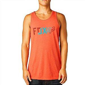 Camiseta Fox Regata Rivet
