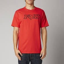 Camiseta Fox Legacy Fheadx SS Tee