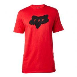 Camiseta Fox Traded SS Basic Tee