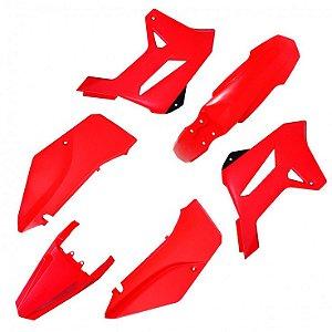 Kit de Plásticos Xr 250 Tornado