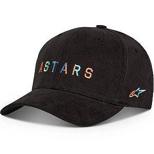 Boné Alpinestars Block Hat