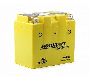 Bateria de Gel - 6 A