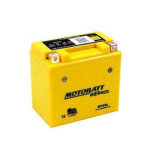 Bateria Motobatt Mtx5l 5ah