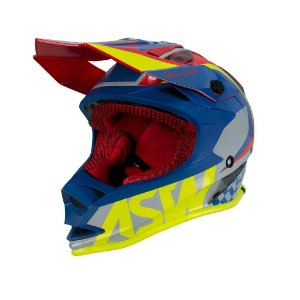 Capacete ASW Fusion Glory