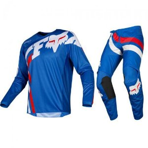 Conjunto Fox Mx180 Cota
