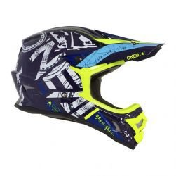 Capacete Oneal Helium Blue