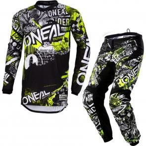 Conjunto Oneal Element Attack