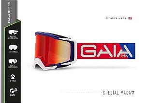Óculos Gaia Mx Special Macaw