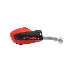 Protetor de Mão Circuit Alloy 22mm