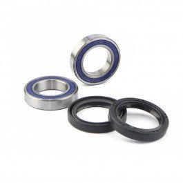Kit Rolamento Roda Dianteira YZF 250/450 03/13