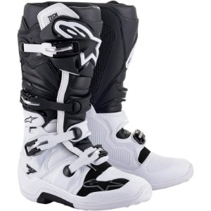 Bota Alpinestars Tech 7 New!!