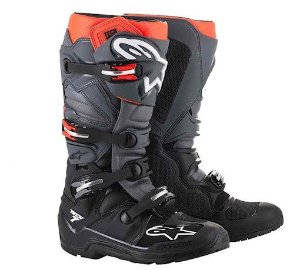 Bota Alpinestars Tech 7 Enduro!!!!