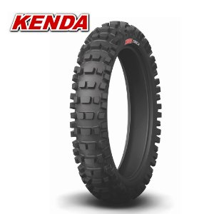 Pneu Kenda Hard Enduro 110/100-18 IBEX K774