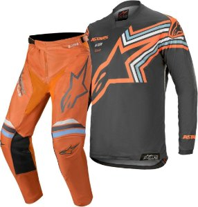 Conjunto Calça e Camisa Alpinestars Racer Braap 2020