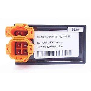 CDI Crf 230 Com Limitador 10.500 Rpm