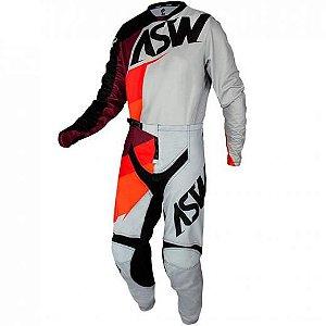 Conjunto Calça e Camisa ASW Image Force 2021