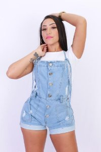 JARDINEIRA CURTA 5484