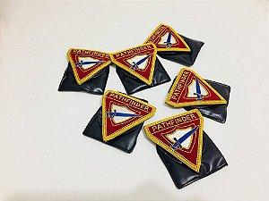 Emblema Pathfinder em Metal Especial Com Imã 4fc29dde517