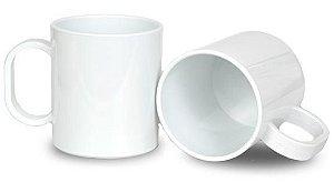Caneca polímero personalizada