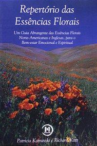 Repertório das Essências Florais