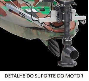 kit de motor à Jato
