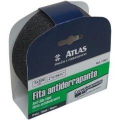 Fita Adesiva Antiderrapante 5x500