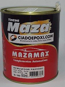 Removedor Pastoso Mazamax