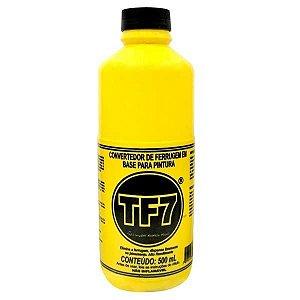 Convertedor de Ferrugem TF7 500 ml