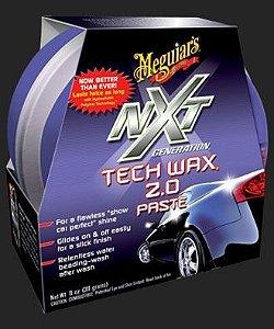 Cera Tech Wax Pasta 2.0 NXT Meguiars de Ultima Geração
