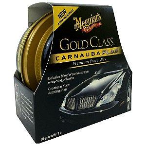 Cera Gold Class Caranaúba Plus Pasta Meguiars