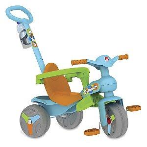 Veloban Passeio E Pedal Azul Bandeirante