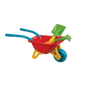 Big Carriola Infantil de Praia Magic Toys