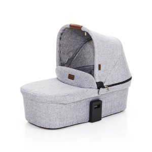 Carry Cot Moisés Graphite Grey ABC Design