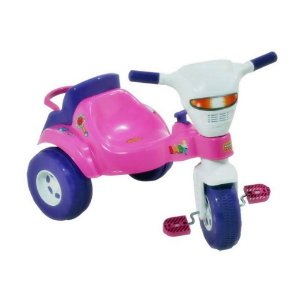 Triciclo Tico Tico Baby Magic Toys