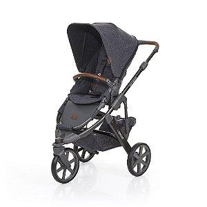Carrinho de Bebê Salsa3 Graphite Grey ABC Design