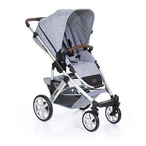Carrinho de Bebê Salsa4 Graphite Grey ABC Design