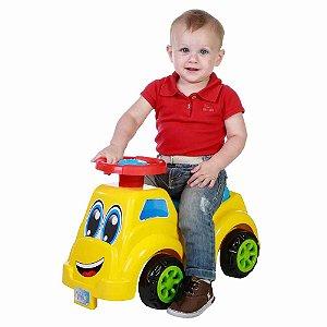 Carrinho Baby Ride Maral