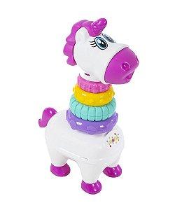 Baby Pony Unicórnio Maral