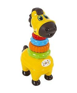Baby Horse Cavalo Maral
