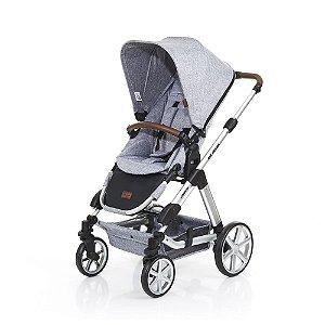 Carrinho de Bebê Condor4 Graphite Grey ABC Design