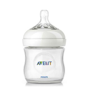Mamadeira Pétala 0m+ 125 ml Avent