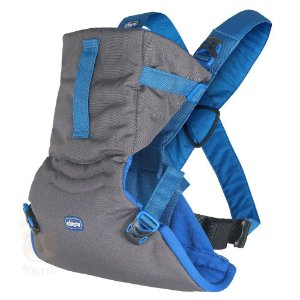 Canguru Easy Fit Power Blue Chicco