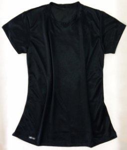 CAMISA ALL Black BRIGHT CA**1015