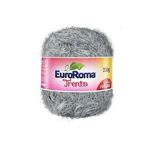 NOVELO EUROROMA TRENTO 200G / CINZA