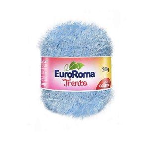 NOVELO EUROROMA TRENTO 200G / AZUL BEBÊ