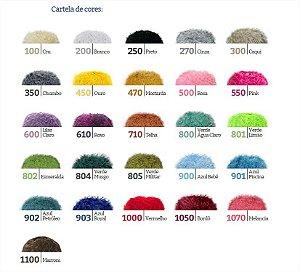 EuroRoma Trento 200g - Outras Cores.... Compre Aqui!!!